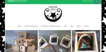 Imagine Box
