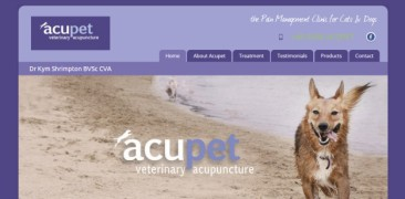 Acupet
