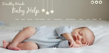 Dorothy Waide: Baby Help