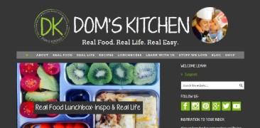 Dom's Kitchen