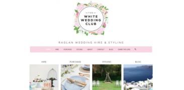The White Wedding Club