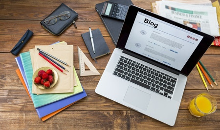 Why you should be writing a business blog