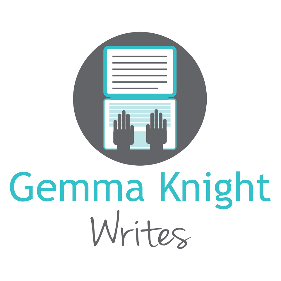 Website copywriter Gemma Knight Writes